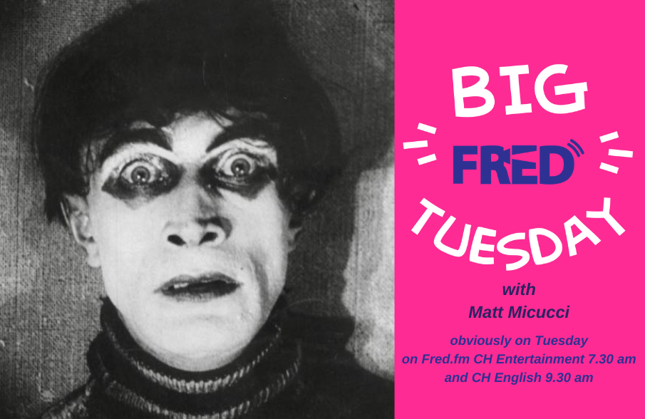 Big FRED Tuesday – Weekly Show – 15th December 2020